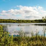 Rävsjön | Foto: Doris Kosian